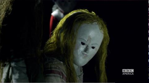 "Episode 9 ""Night Terrors "" Trailer"