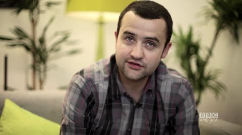 "Exclusive ""Night Terrors"" Introduction from Daniel Mays..."