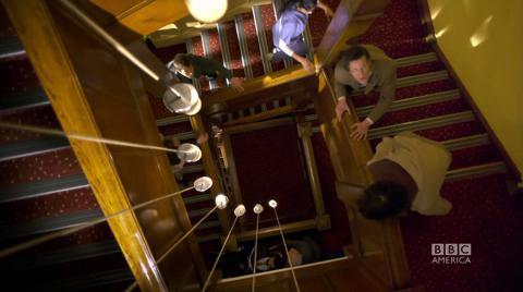 Insider, Ep 11 -- Hotel Horrors