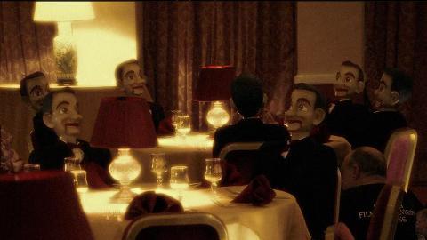 Doctor Who Confidential - Heartbreak Hotel
