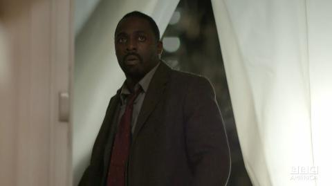 "Idris Elba on ""A Labor of Love"""