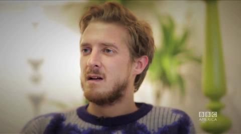 Exclusive - Arthur Darvill on Season Finale