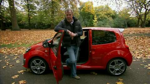 "#43: ""Sensible"" Twingo Test"
