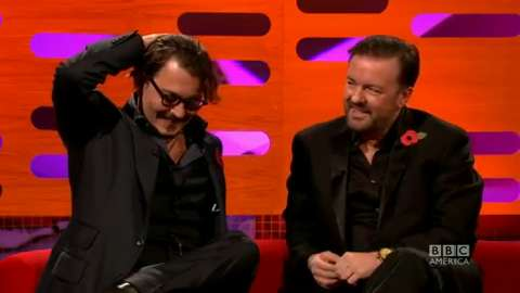 Graham Norton Show: Episode 3 Trailer