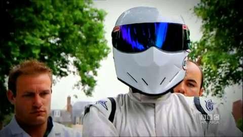 Top Gear Top 40 Exclusive Trailer