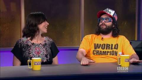 Judah Friedlander Sneak Peek
