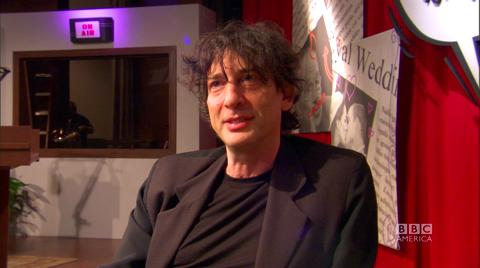 Neil Gaiman's Dream Story