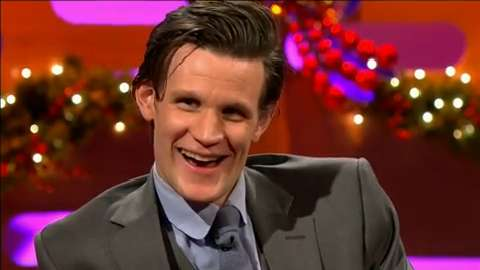 Matt Smith Part 1