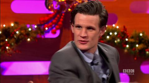 Matt Smith Part 2