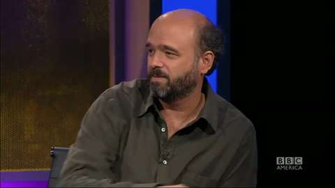 Scott Adsit Sneak Peek