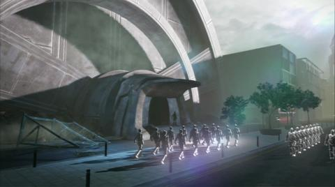 The Eternity Clock Monsters Trailer