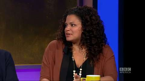 Michelle Buteau Sneak Peek