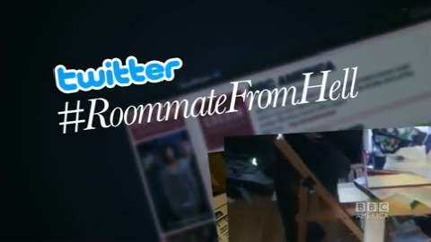 Being Human's Roommate From Hell Contest
