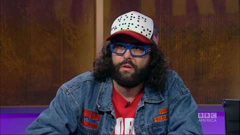 Judah Friedlander Sneak Peek #2