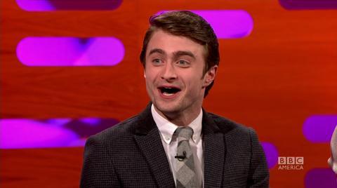 Daniel Radcliffe S10