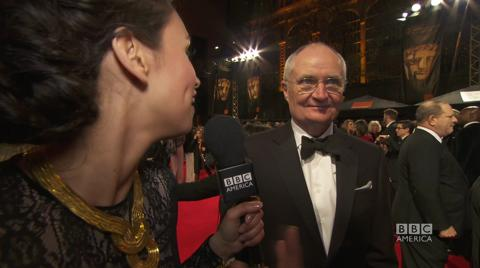 The Brit List: Interview with Jim Broadbent on BAFTA's ...