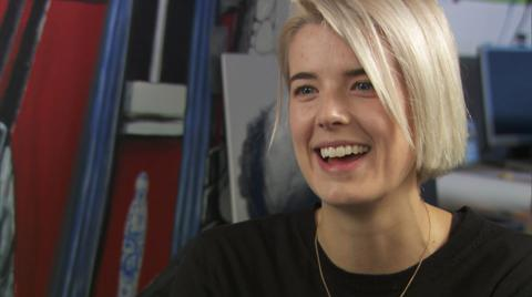 The Brit List: Agyness Deyn's Future Acting Projects
