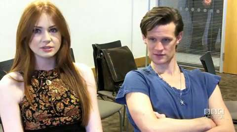 What Advice Would Karen Give to the New Companion?