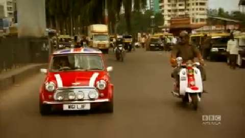 Top Gear India Sneak Peek