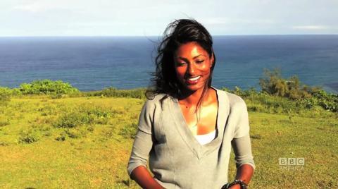 Shini's Stop in Hawaii