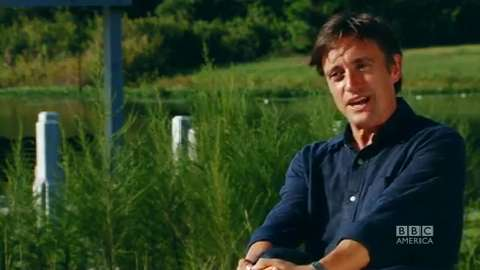 Richard Hammond's Crash Course: Inside Look