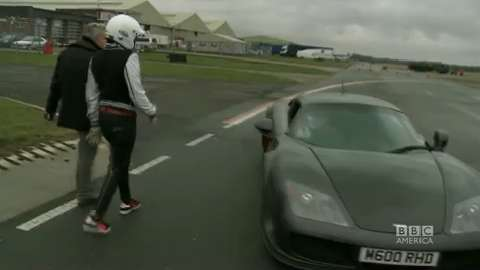 Top Gear: Behind the Scenes with Will.I.Am