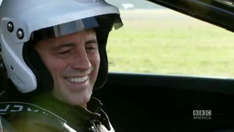 Top Gear: Matt LeBlanc in a Reasonably Priced Car!