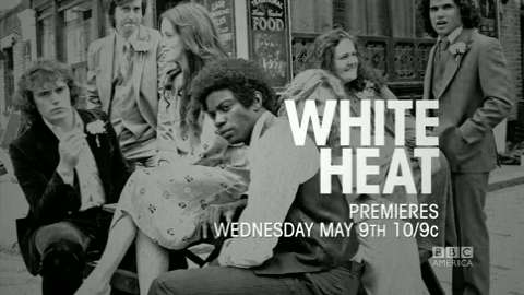 White Heat: Coming Soon to Dramaville