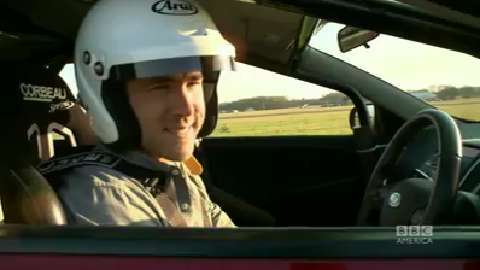Top Gear: Ryan Reynolds Teaser