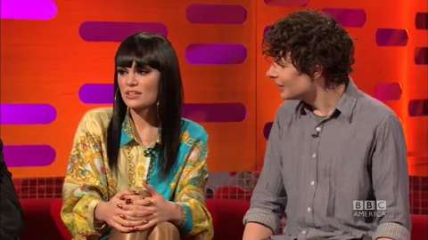 Jessie J's Embarrassing Club Moment