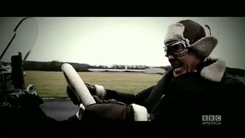 Top Gear: Episode 6 Teaser