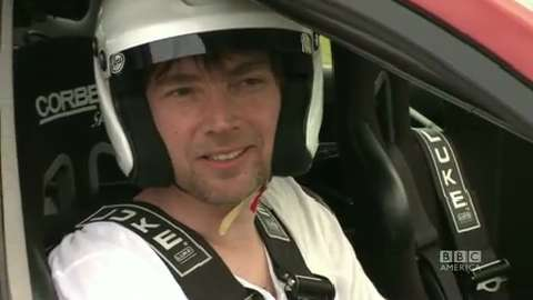 Top Gear: Alex James Sings Showtunes