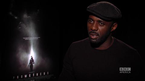 Idris Elba on His Favorite James Bond