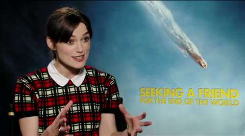 Keira Knightley on Playing a Modern Woman