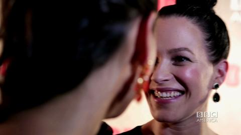 Premiere Screening: Interview with Franka Potente