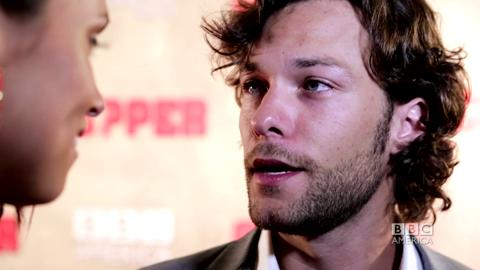 Premiere Screening: Interview with Kyle Schmid