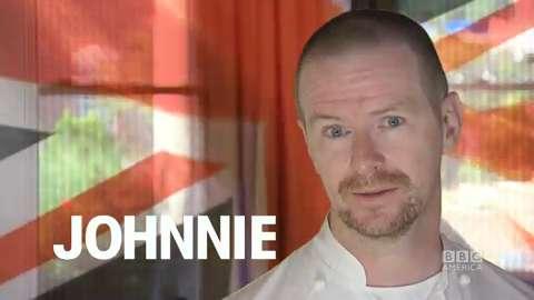 Meet Johnnie