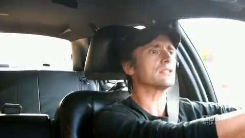 Cabbie/Comedian Trailer