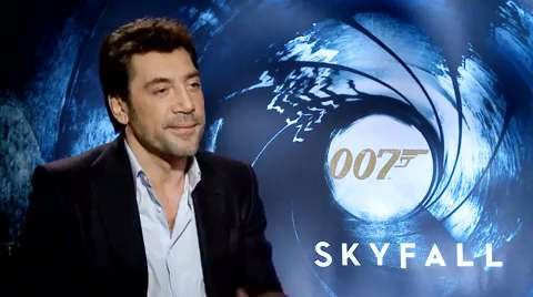 Javier Bardem on Playing a Different Kind of Bond Villa...