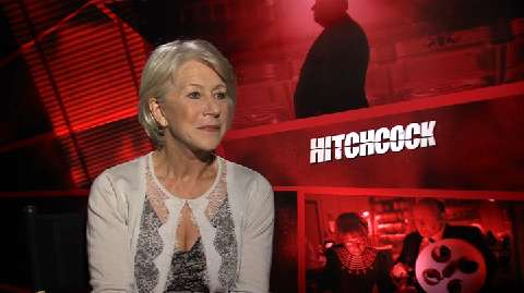 Dame Helen 'Would Have Loved to Work with Hitchcock'