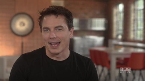 John Barrowman's Favorite 'Doctor Who' Monsters
