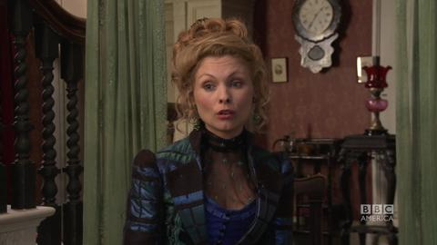 Ripper Street: Long Susan