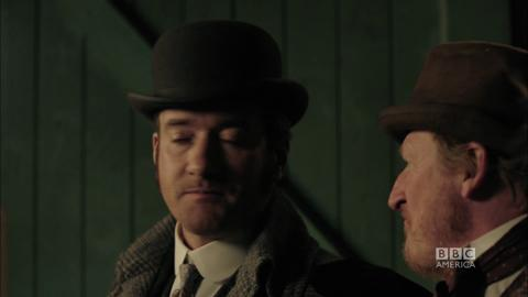 Ripper Street: Sneak Peek
