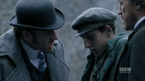 Ripper Street: Episode 2 Trailer