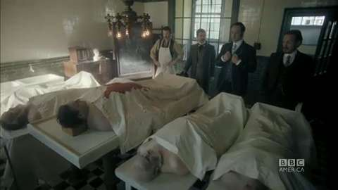 Ripper Street: Episode 3 Trailer