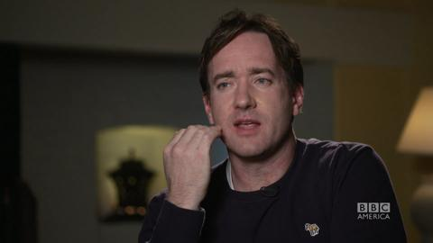 Matthew Macfadyen's Biggest Challenge