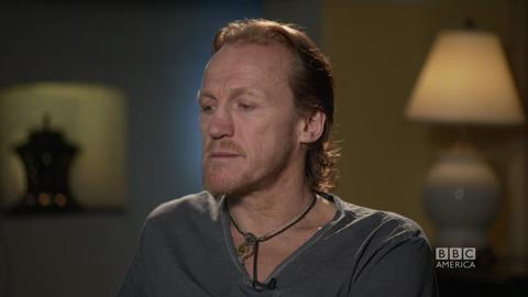 Jerome Flynn's Biggest Challenge