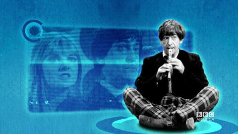 The Doctors Revisited - Second Doctor
