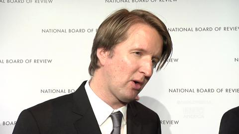Tom Hooper on Factual Accuracy in Historical Films