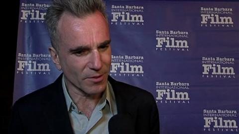 Daniel Day-Lewis on Factual Accuracy in Historical Film...